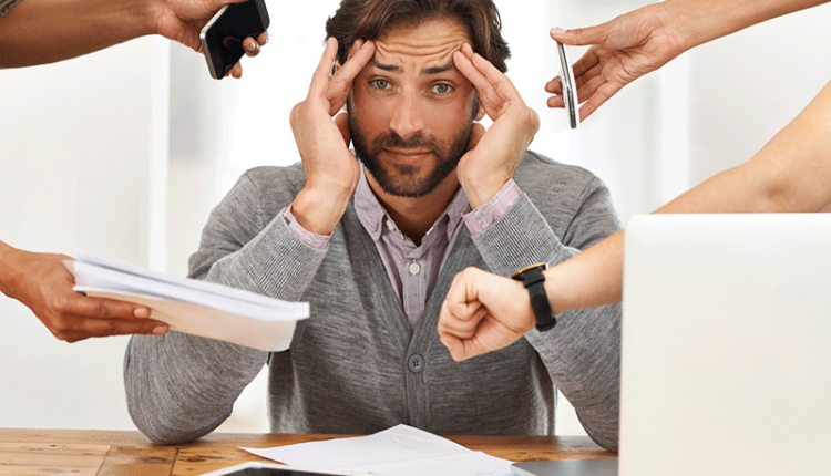 Ways-to-Tackle-High-Levels-of-Stress