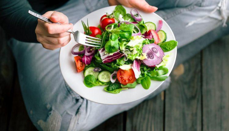 غذاهای سالم برای تقویت مو