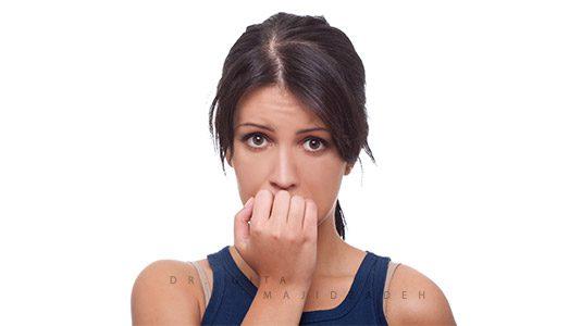 درد در لیزر موی زائد