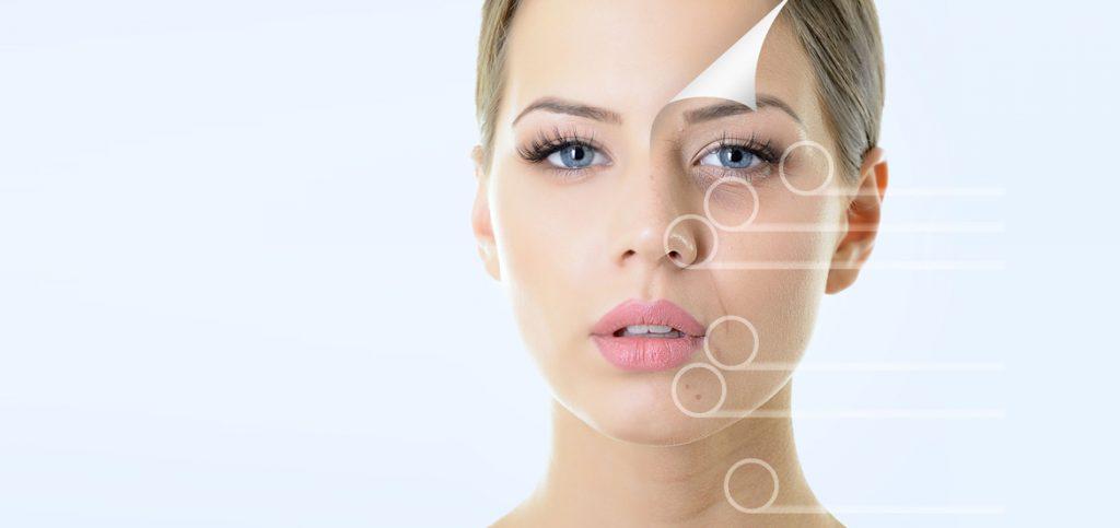 جوانسازی پوست با RF فرکشنال