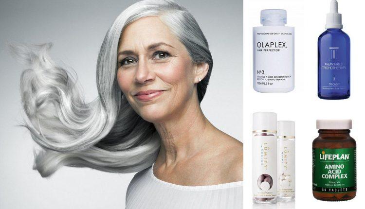 درمان جایگزینی هورمونی برای ریزش موی یائسگی