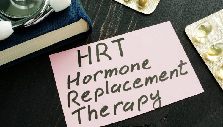 هورمون تراپی جایگزین برای کاهش ریزش مو – درمان جایگزینی هورمونی