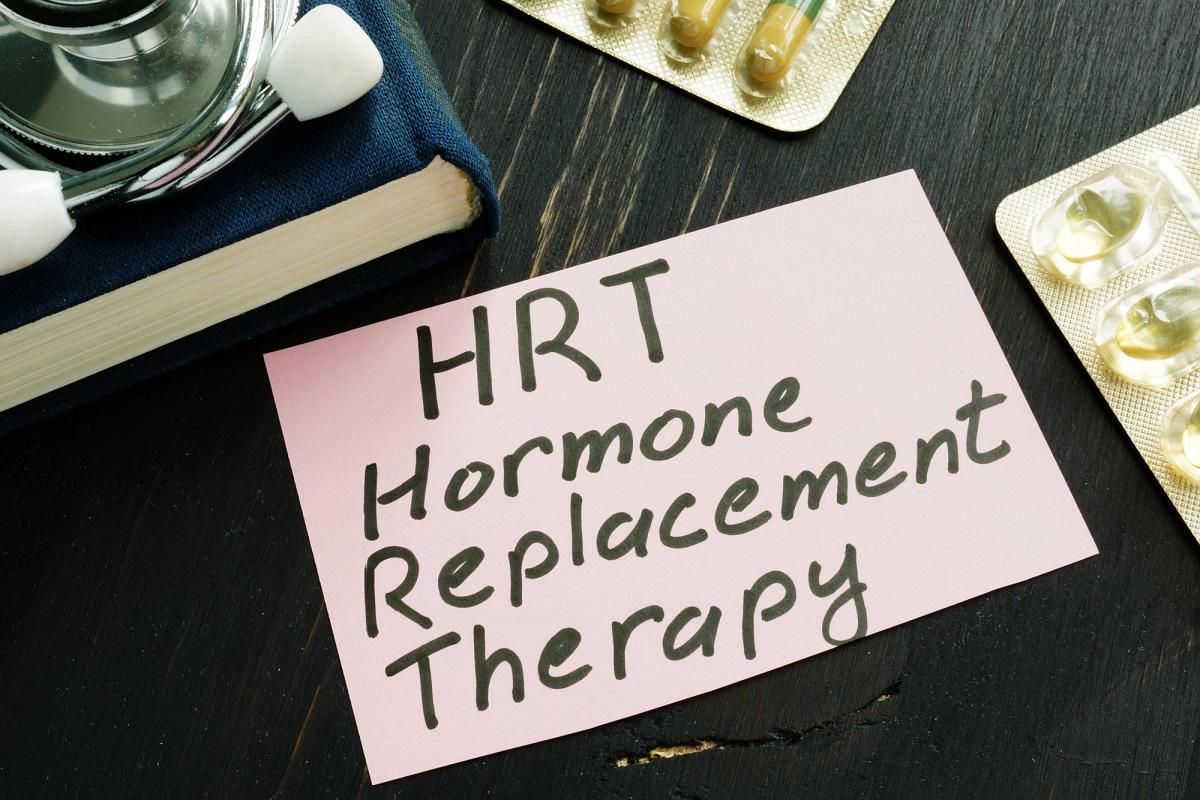 هورمون تراپی جایگزین برای کاهش ریزش مو - درمان جایگزینی هورمونی
