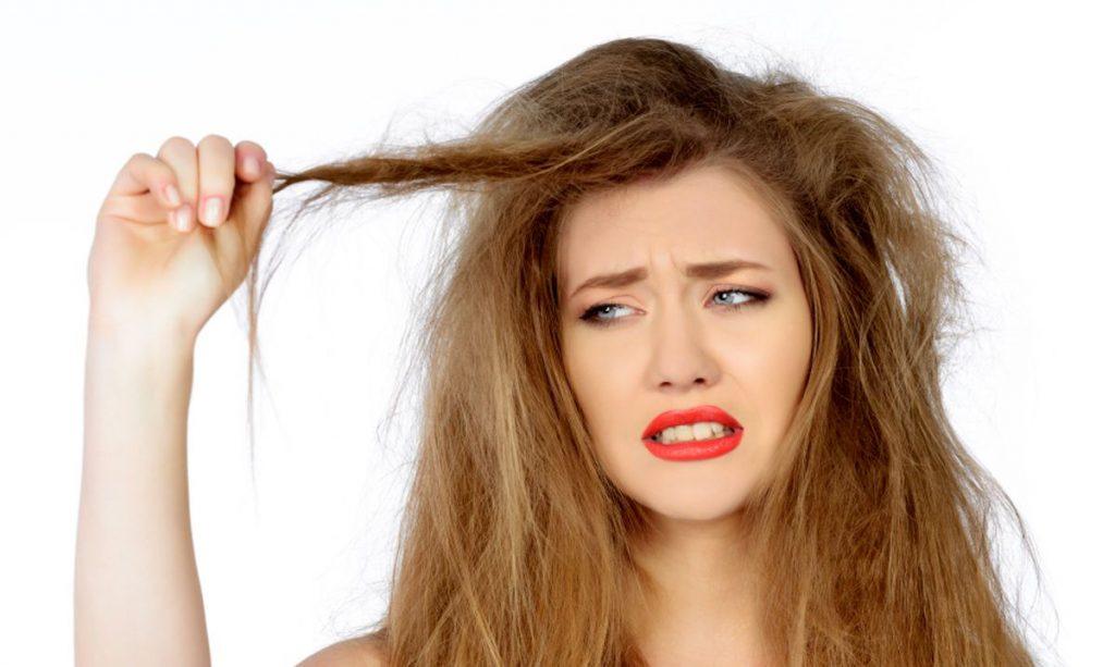 مراقبت از مو ها