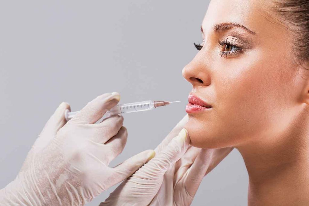تست پوستی ژل آلیاکسین