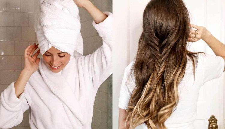 تقویت مو با فیلر مو