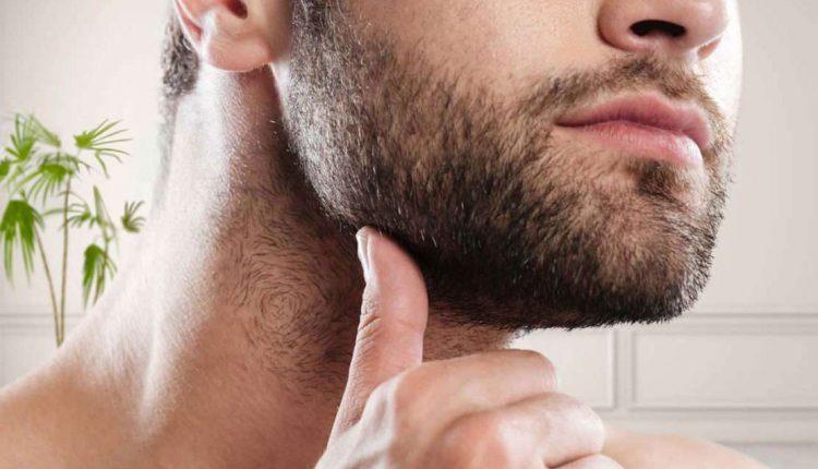 تاثیر کاشت ریش در زیبایی مردان