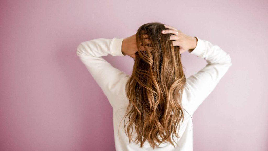 فیلر موی سر زنان