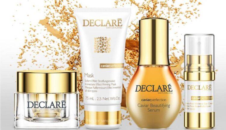 محصولات GOLD CARE
