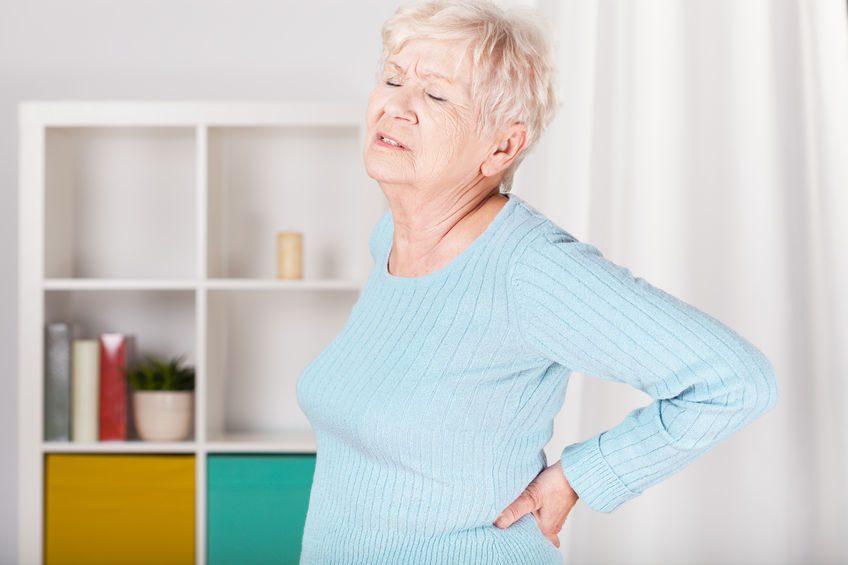 تاثیر کلاژن بر پوکی استخوان