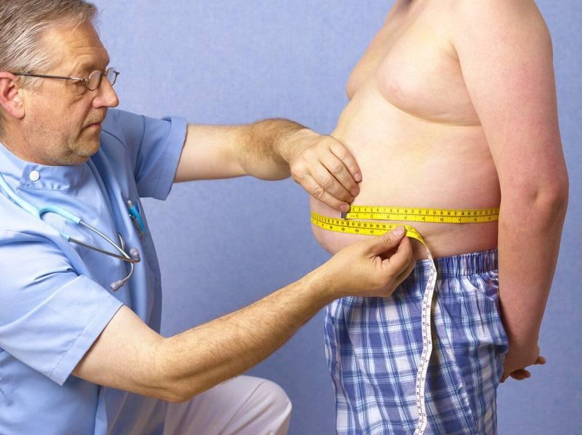 افزایش وزن پس از ابدومینوپلاستی